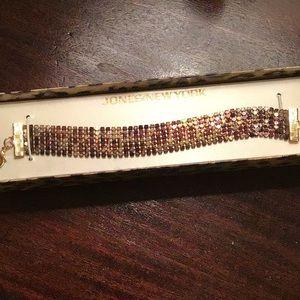 Jones of New York bracelet